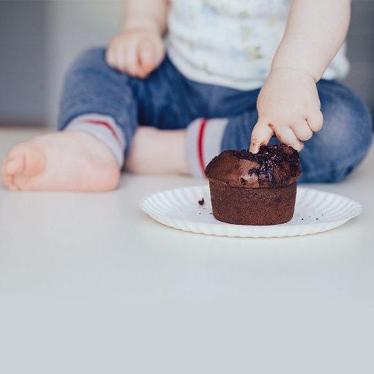 Uvođenje nemlečne hrane + RECEPTI