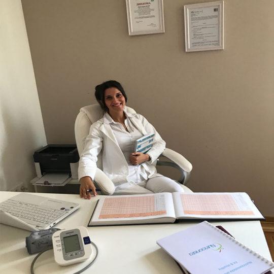Pravilna ishrana i dijeta kod dojilja – Neda Vasić, dipl. nutricionista-dijetetičar