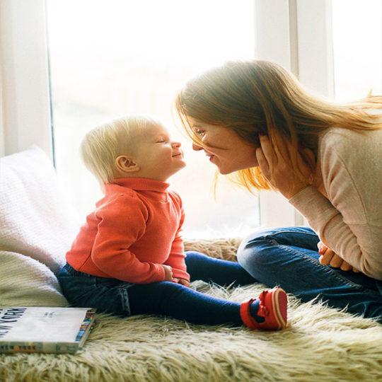 Budućim roditeljima (i onima koji to već jesu)- Razumite svoje dete