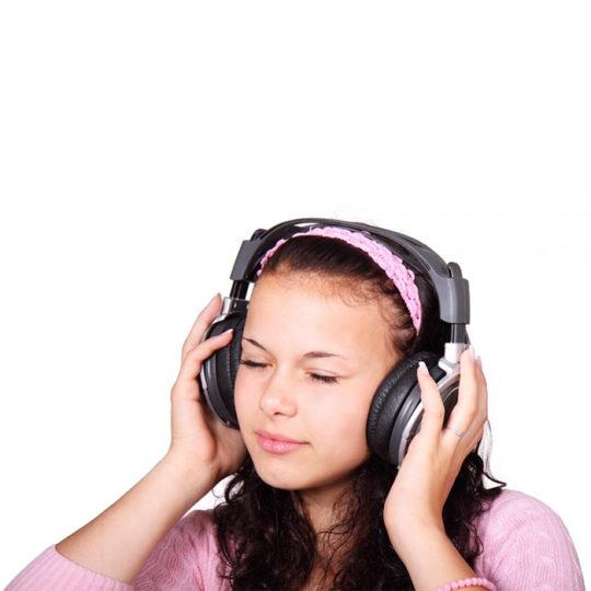 Muzika koja podstiče vaše dete na učenje