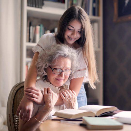 Saznajte kako možete UNAPREDITI odnos bake i unuke !