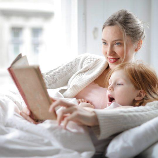 Kako razviti čitalačku rutinu kod dece?