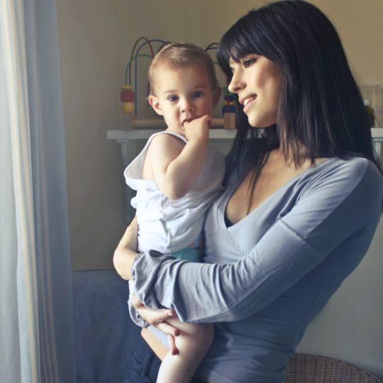Kako uskladiti posao i majčinstvo?