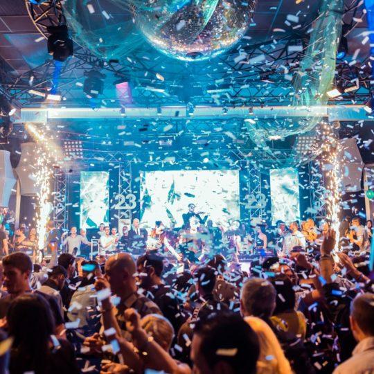 Prvi izlazak u klub – Šta sve tinejdžeri treba da znaju?