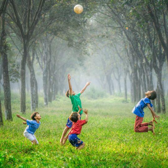 """Dečija nedelja u realizaciji humanitarne organizacije """"Dečje srce"""""""