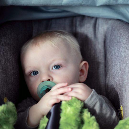 Putovanja: Šta ako dete plače tokom vožnje?