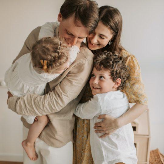 Vaspitanje – Uloga oba roditelja je podjednako važna!