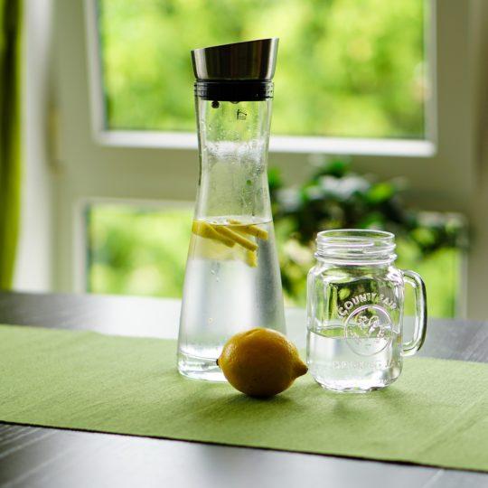 Da li mineralna voda štiti imunitet?