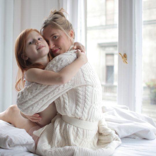 Kako da nemate grižu savesti kao mama?