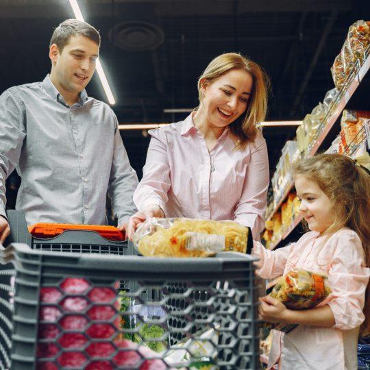 Kupovina sa decom – da li je izvodljivo?