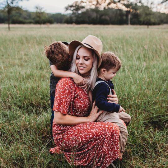 Koji ste vi tip roditelja prema načinu disciplinovanje dece?