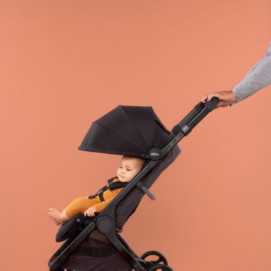 NOVA METRO+ kolica oduševiće i vaše najmlađe stručnjake