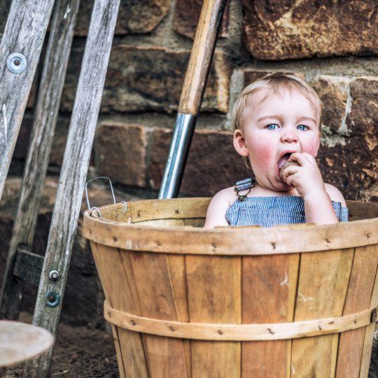Ishrana kao ključ formiranja jakog imuniteta kod male dece