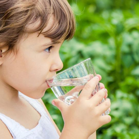 Kako Aqua Gala pomaže razvoj dece?